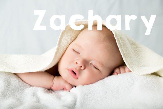 28. Zachary