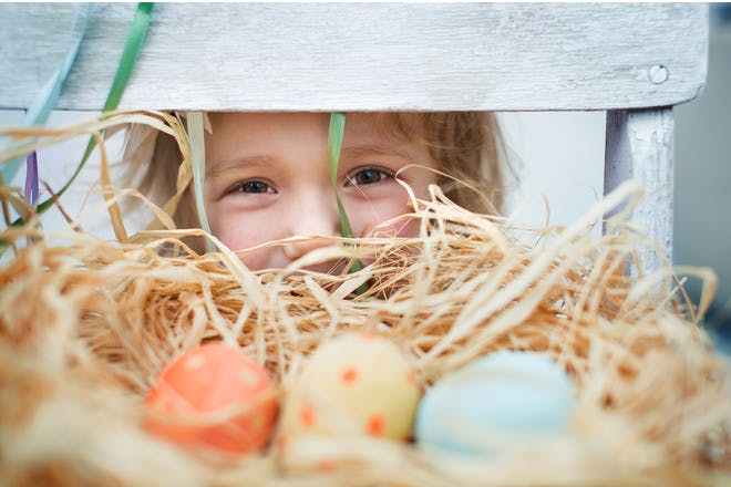 33 fun Easter games for kids of all ages