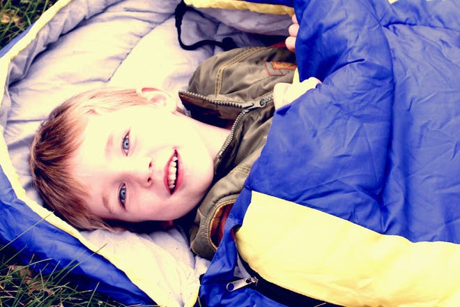 4. In fact, why go wild camping at all?