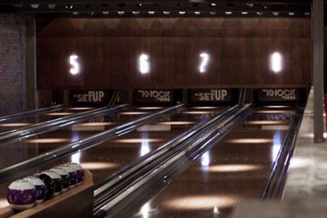 Lane7 Bowling