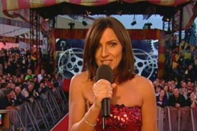 Big Brother Channel 4 Davina McCall