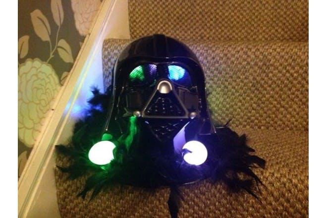 Star Wars bonnet