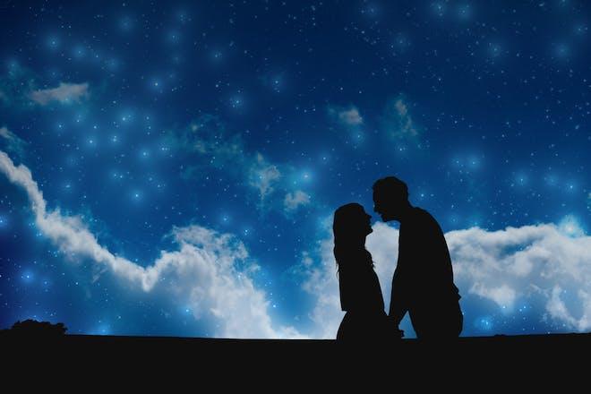 1. Go star gazing
