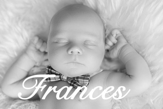 96. Frances