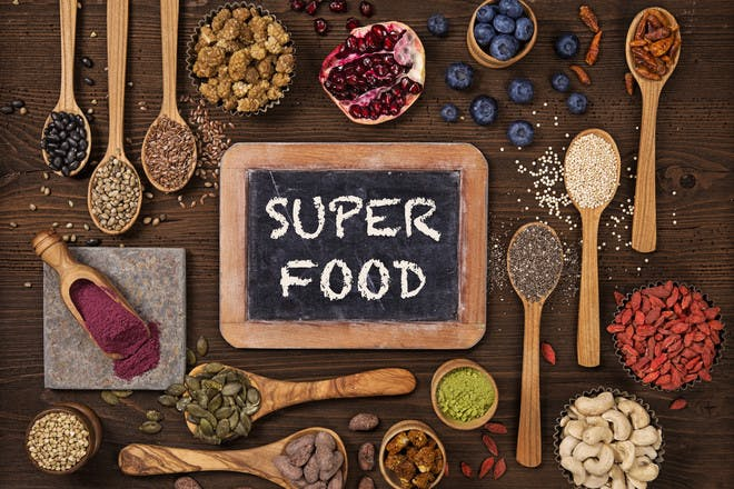26 superfoods for pregnancy