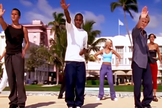 Bring It All Back by S Club 7