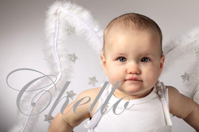 Baby name chello