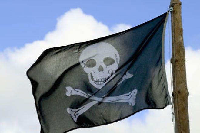 Pirate Pete tour