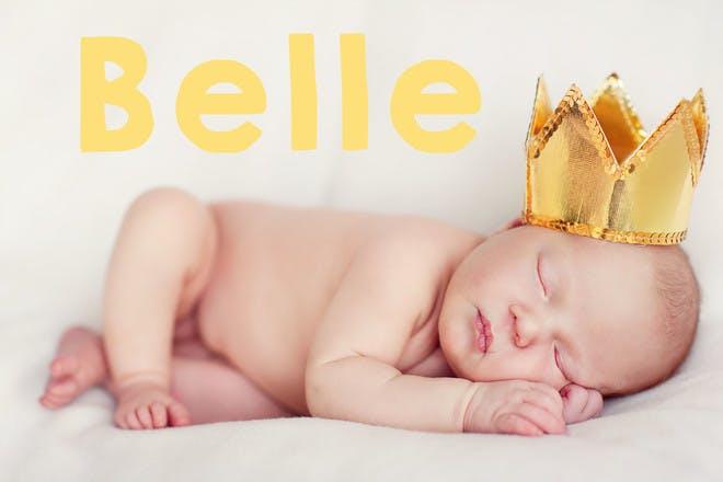 31. Belle