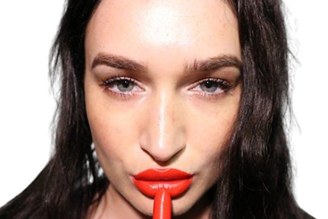 Unmasked: Make-up's Big Secret