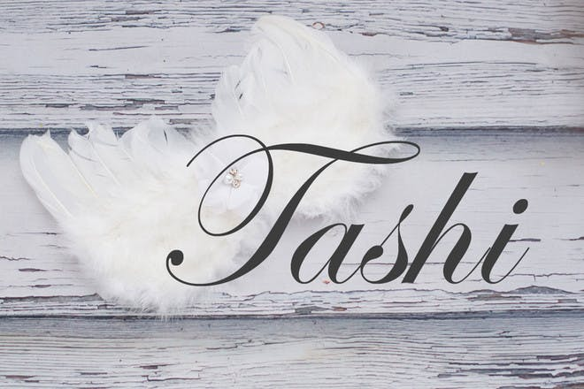 Baby name Tashi