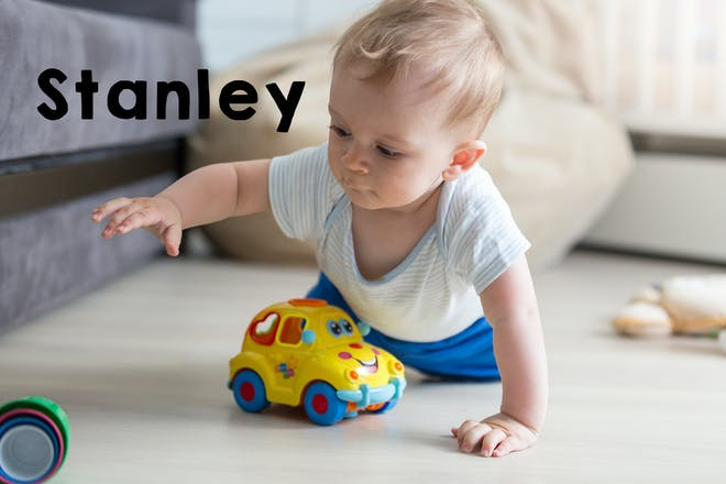 Stanley baby name