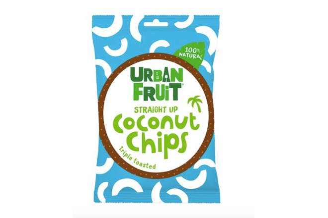 89. Urban Fruit Coconut Chips