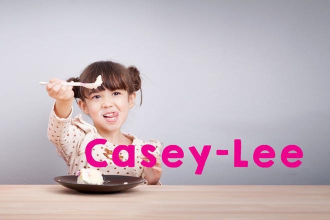 7. Casey-Lee