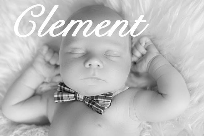 55. Clement