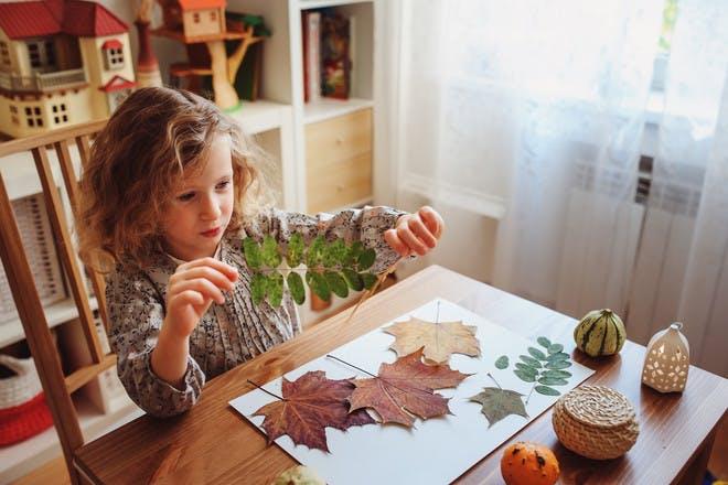 21 ways to entertain the kids indoors this autumn
