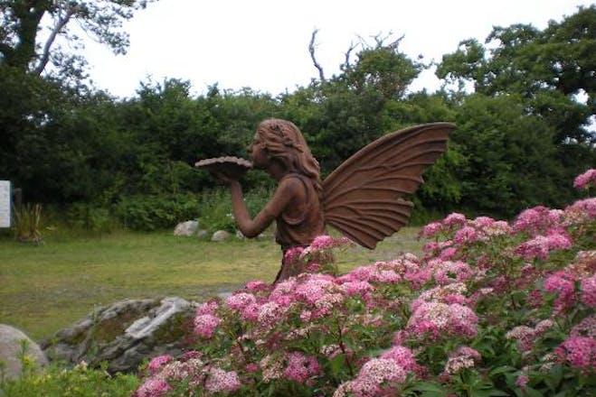Fairies at Gypsy Wood Park