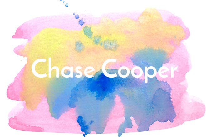 Chase Cooper name