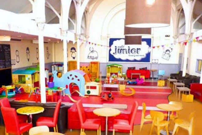 Cafe Junior