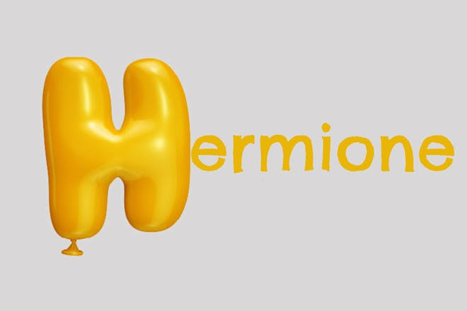 baby name Hermione