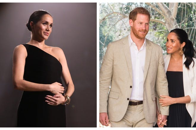 14 clues on what kind of parents Meghan and Harry will be