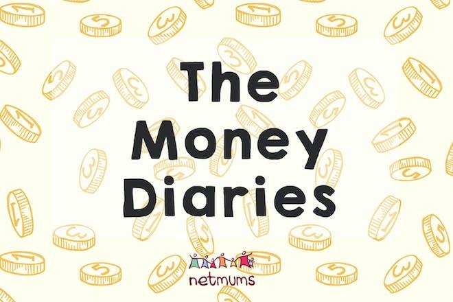 The money diaries