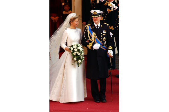 15. Princess Maxima of the Netherlands