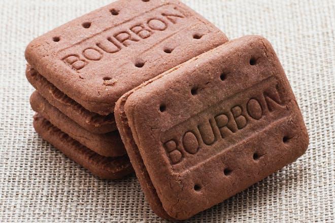 9. Bourbon