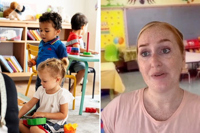 10 things your child's nursery teacher wishes you would (and wouldn't) do