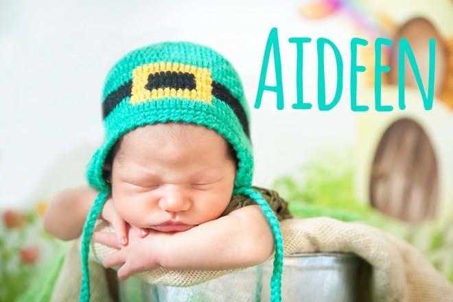 15. Aideen