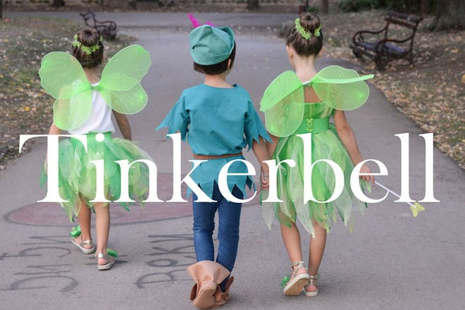 6. Tinkerbell