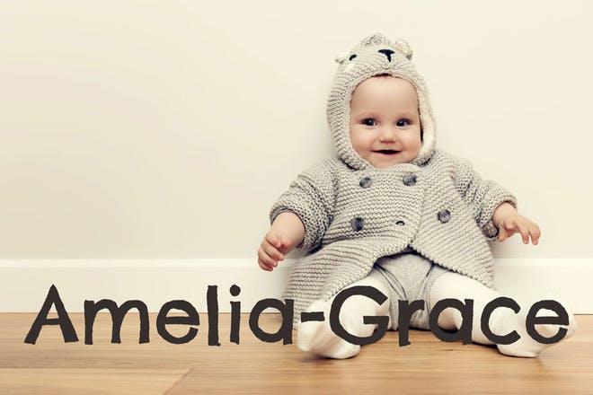 2. Amelia-Grace