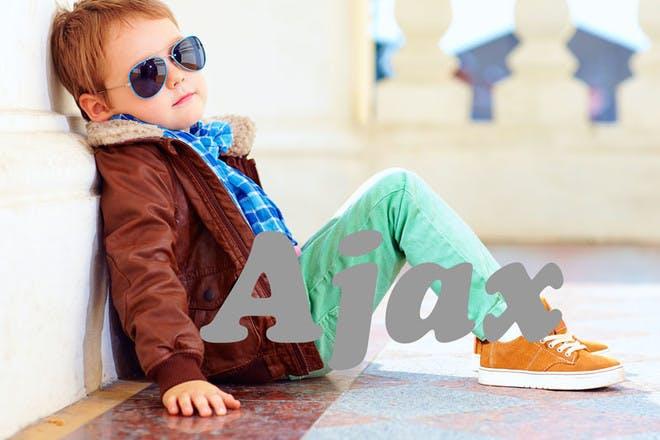 9. Ajax