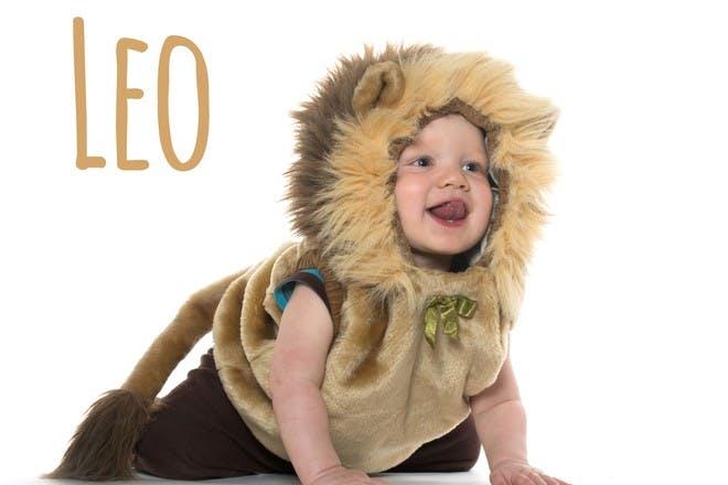 74. Leo