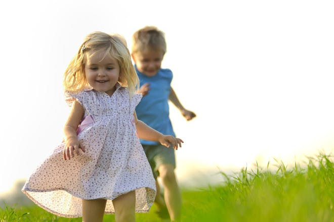 11 ideas for a free family day out