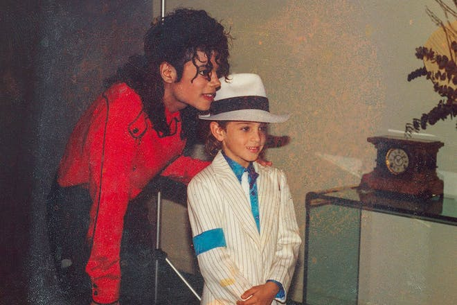 35. Leaving Neverland: Michael Jackson and Me
