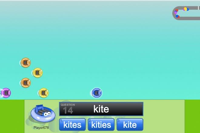 Bumper Boat Bash screenshot