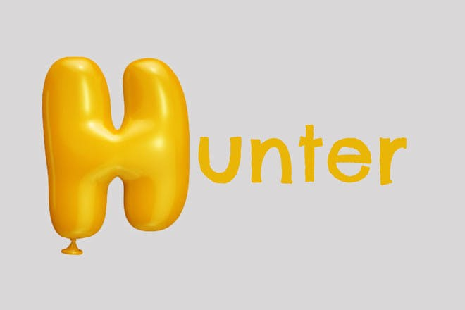 baby name Hunter