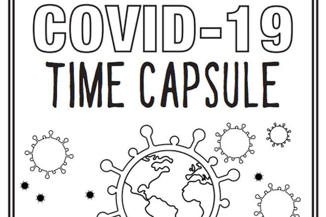 COVID-19 time capsule workbook