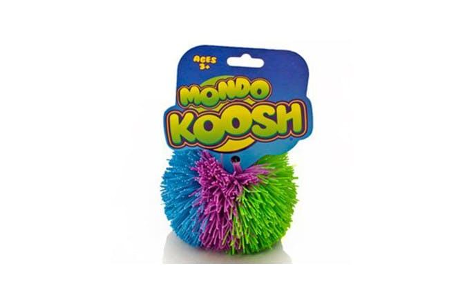 colourful ball