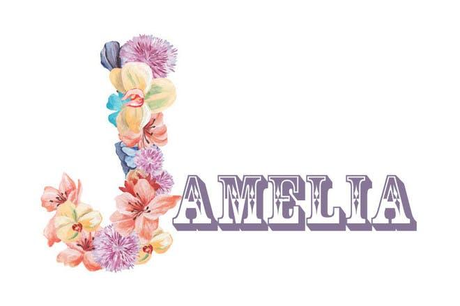 12. Jamelia