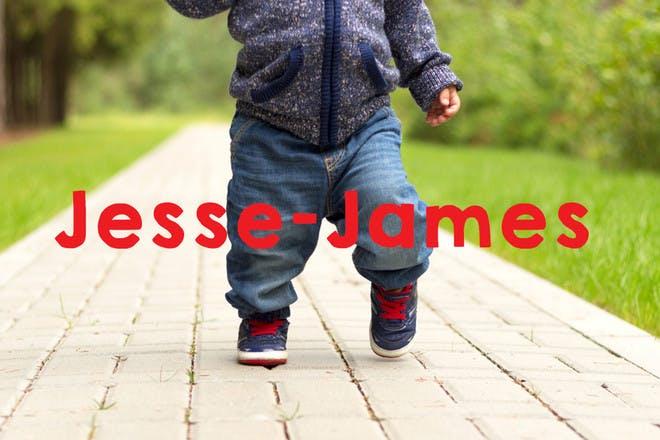 18. Jesse-James