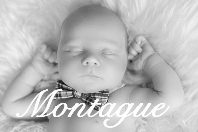 40. Montague