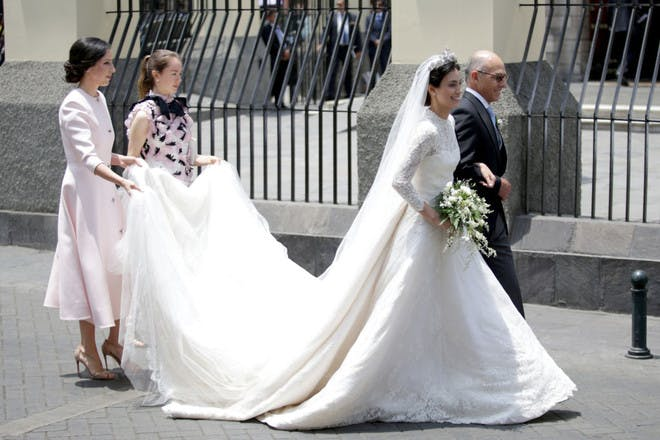 27. Princess Alessandra de Osma of Hanover