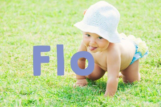 19. Flo