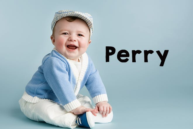 Perry baby name