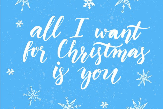 All I Want For Christmas Is You - Christmas songs for kids