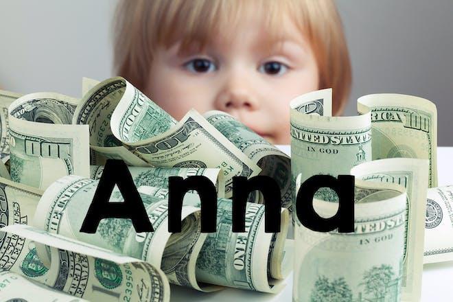 2. Anna