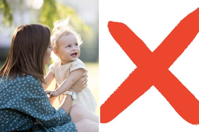 10 things NOT to say to a single parent