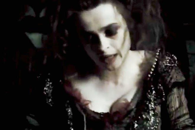20. Helena Bonham Carter